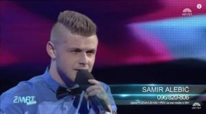 ZMBT:Samir Alebić raskinuo vezu sa djevojkom! (video)