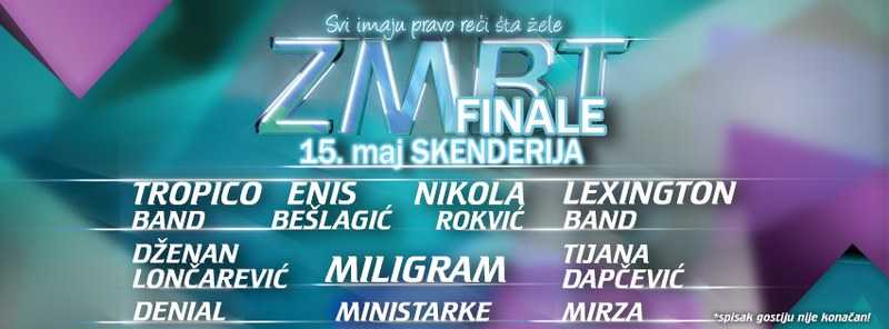 Ko će biti pobjednik 7.sezone Hayatovog show-a  ZMBT ?