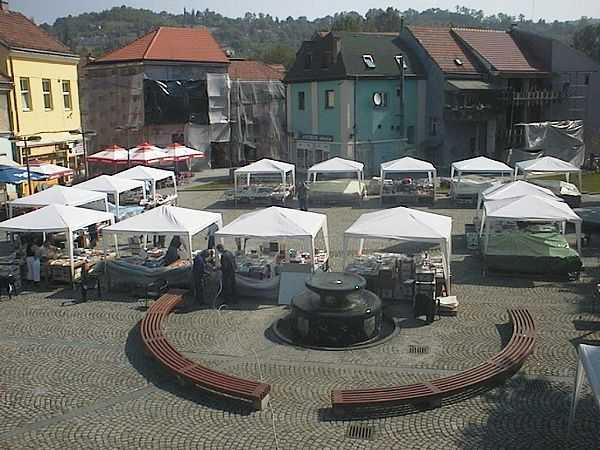 """Nastavlja se Festival """"Eko-etno"""" na Sonom trgu u Tuzli"""