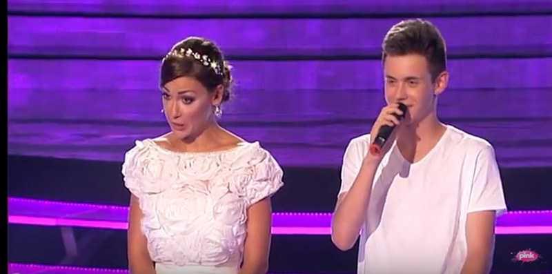 PINKOVE ZVEZDICE: Ko je dječak kojeg Leontina vidi kao superfinalistu ?!