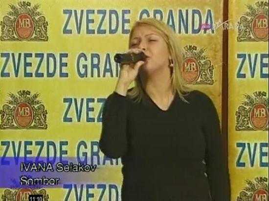 """Nije prošla audiciju, a danas ima hitove: Ovako je izgledala Ivana Selakov na audiciji za """"Zvezde Granda"""""""