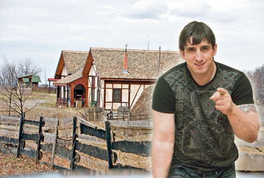 ANKETA: Da li želite da se Kristijan vrati na FARMU ?!