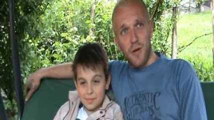 Billy Agić: Poklanjam bubreg da nekome spasim život