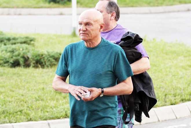 ŠABAN HITNO MORA NA OPERACIJU: Zbog zapušenja trbušne aorte Šauliću ozbiljno ugroženo zdravlje