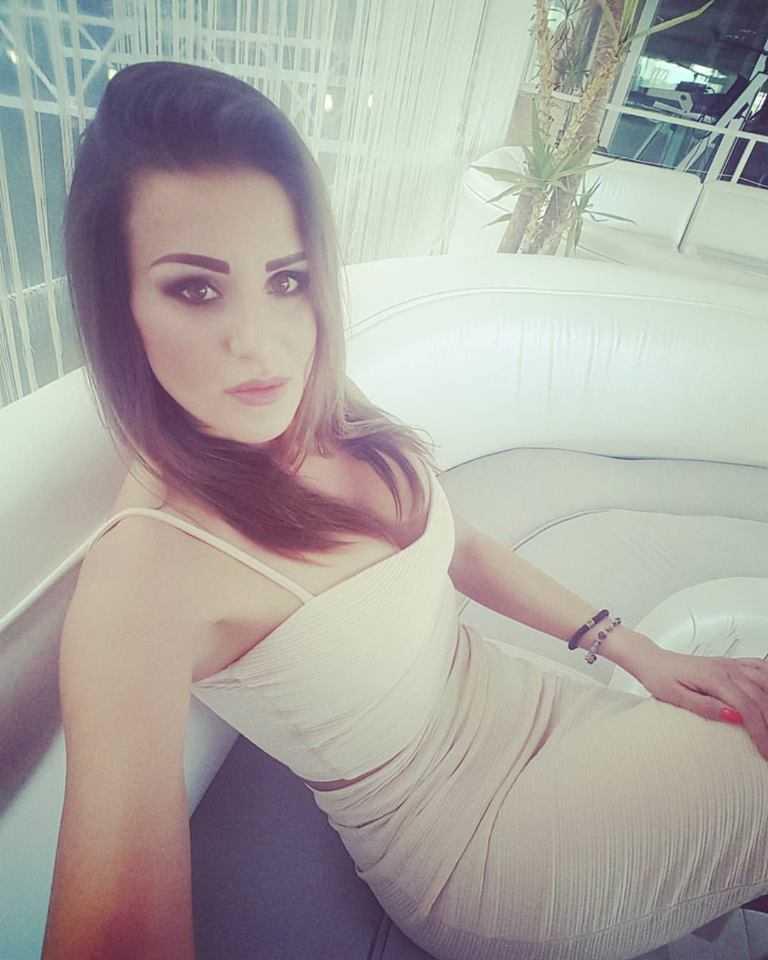 Sanela Vujnovic 2