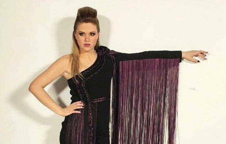 ZVEZDE GRANDA: Predstavljamo vam super-finalistkinju Marinu Stefanović