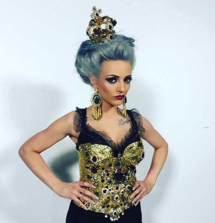 ZVEZDE GRANDA: Predstavljamo vam super-finalistkinju Zvezdanu Stevanović