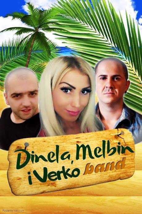 Najbolji provod u Restoranu Duga uz Dinelu Mušanović!