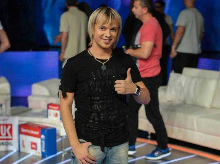ZVEZDE GRANDA: Predstavljamo vam super-finalistu Ermina Redžića Bubija
