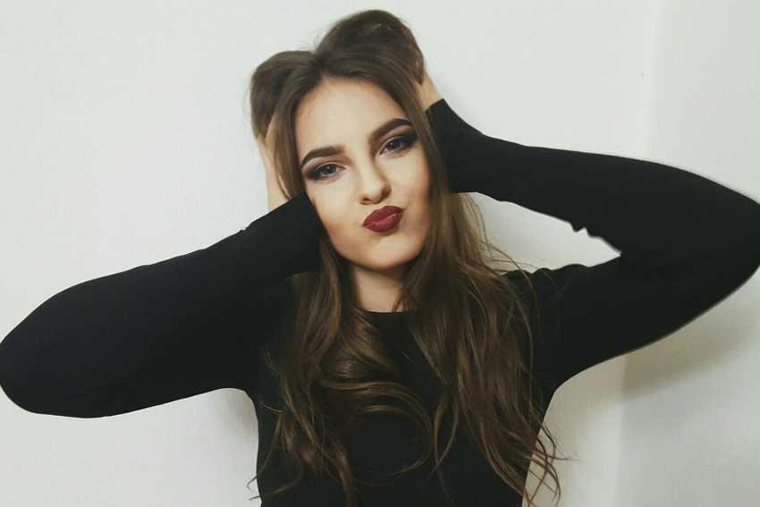 Džejla Ramović mašta o svjetskoj sceni i Eurosongu: Želim biti kao Selena Gomez