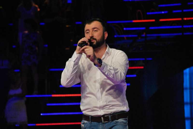 ZVEZDE GRANDA: Predstavljamo vam super-finalistu Faruka Durana