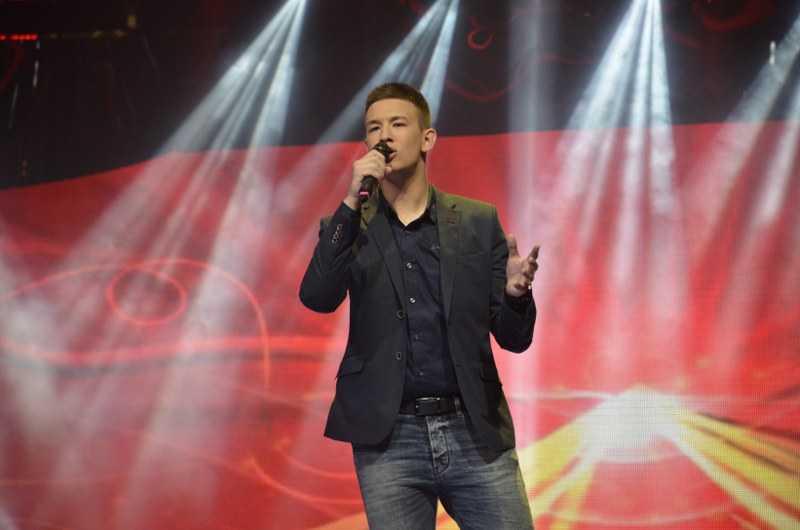 ZVEZDE GRANDA: Predstavljamo vam super-finalistu Uroša Živkovića