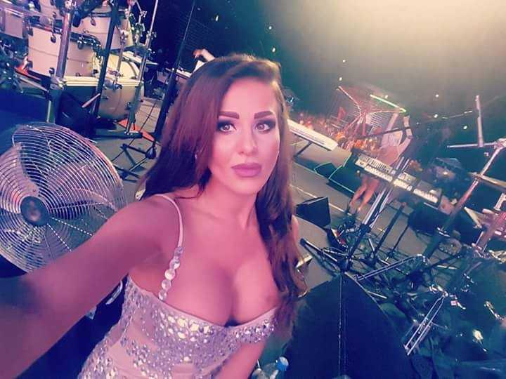 Sanela Vujnovic 3
