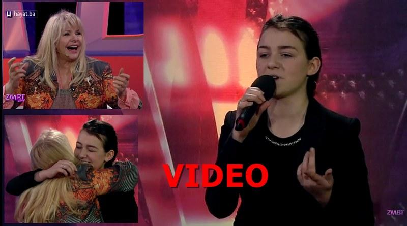 Emina Hrustić sasvim očekivano oduševila na audiciji ZMBT a onda je Hanka uradila nešto neočekivano (VIDEO)
