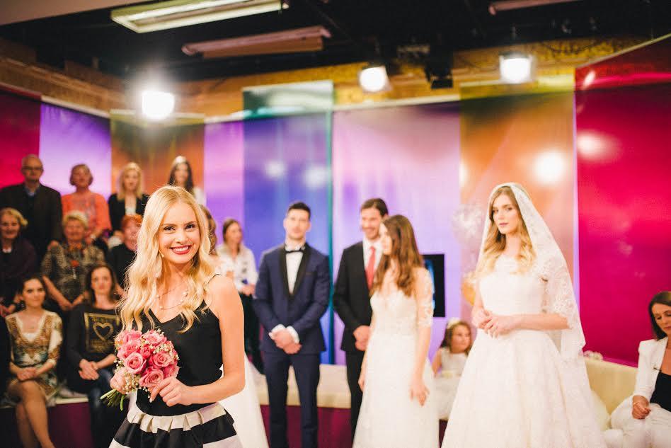 Antistres savjeti za vjenčanje u nedjeljnom Dejana Talk Show-u