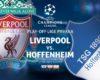 Liga prvaka na OBN-u: Večeras Liverpool – Hoffenheim