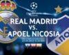 Počinje Liga prvaka na OBN-u – večeras Real Madrid vs Apoel Nicosia