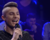NESTVARNO DOBRO: Perfektni Mensur pustio glas i oduševio sve, Hanka zapjevala zajedno s njim! (VIDEO)
