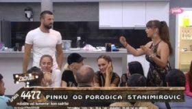 ANTIDEPRESIVI, ALKOHOL, STARIJI MUŠKARAC: Vladimir otkrio sve MRAČNE TAJNE Miljane Kulić, ali su mama i kćerka udarile BRUTALNO!