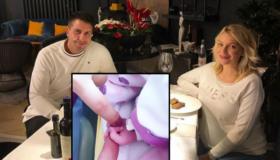 Čestitamo! Porodila se Ivana Selakov: Prvom fotografijom bebe raznježila internet!