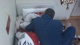 (VIDEO) Miki i Suzana prešli granicu: Završili zajedno u krevetu!